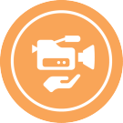 Equipment Rental Icon