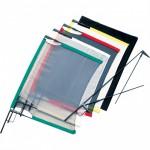 Westcott flags scrim kit
