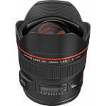 Canon EF 14mm f 2.8 L II USM