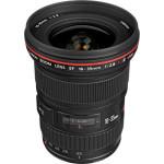 Canon EF 16-35mm f 2.8 L II USM