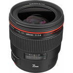 Canon EF 35mm f 1.4 L USM