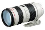 Canon EF 70-200mm f 2.8 L USM