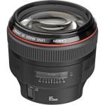 Canon EF 85mm f 1.2 L II USM