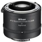 Nikon AF-S 2X Extender