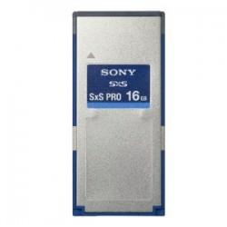 SonySxS16GB
