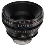 Zeiss CP2 50mm Super Speed T 1.5