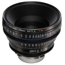 Zeiss CP2 50mm Super Speed T 1.5