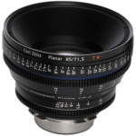 Zeiss CP2 85mm Super Speed T 1.5