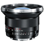 Zeiss ZE 18mm f 3.5