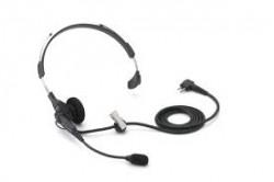 Motorola CP200 headsets