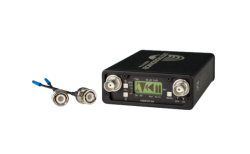 Lectrosonics 411a transmitter