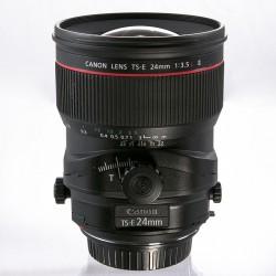 Canon 24 TS