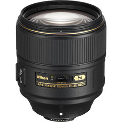 Nikon 105