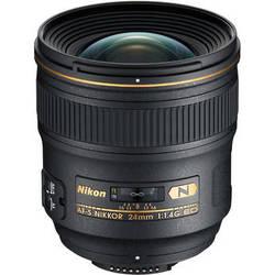 Nikon 24